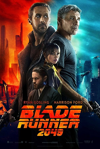 Blade Runner 2049 2017 NEW HD-TS x264-CPG