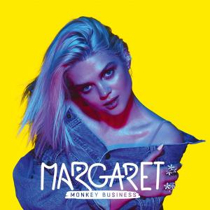 Margaret - Monkey Business (Deluxe Edition) (2017)
