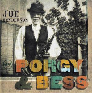 Joe Henderson - Porgy & Bess (1997)
