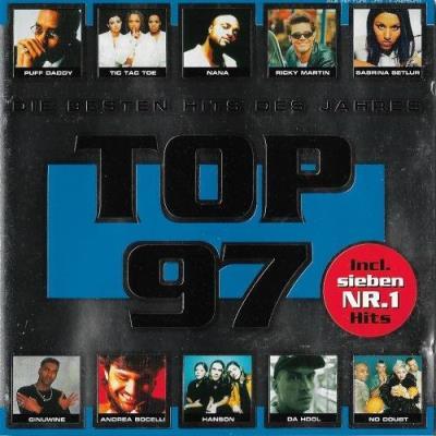 VA - Top 97: Die Besten Hits Des Jahres (1997)