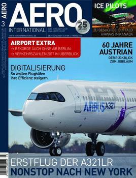 AERO International №03 2018