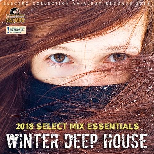 Winter Deep House (2018)