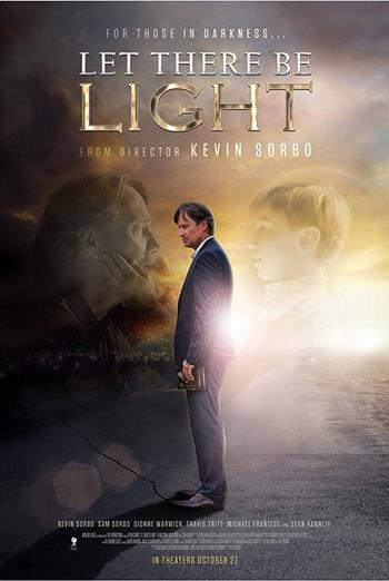 Let There Be Light (2017) 1080p BRRip x264 AAC 5.1-Hon3y