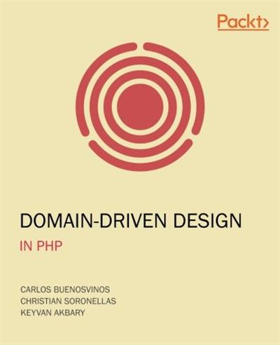 Domain-Driven Design in PHP by Carlos Buenosvinos