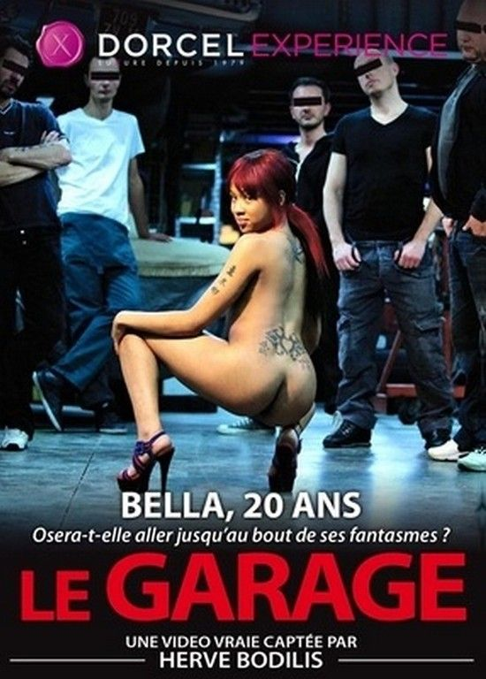 Le garage : Bella 20 Ans / Le garage : Bella 20 Ans (2013) WEB-DL 720p