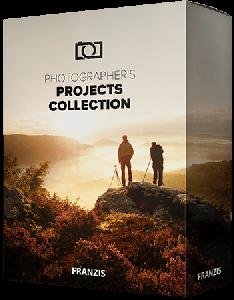 Franzis Photographer's Projects Collection 2018