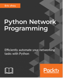 Packt Publishing - Python Netw ...