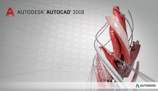 Autodesk AutoCAD 2018.1.2 x86/ ...