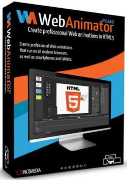 Incomedia WebAnimator Plus 3.0.2 Portable