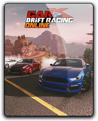 CarX Drift Racing  [v 1.4.7] (2017) qoob
