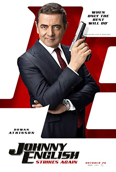 Johnny English Strikes Again 2018 CAM XViD AC3-ETRG