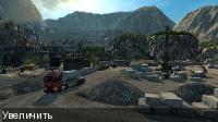 Euro Truck Simulator 2 (2013-2017/RUS/ENG/Multi/RePack by xatab)
