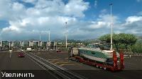 Euro Truck Simulator 2 (2013-2019/RUS/ENG/Multi/RePack by xatab)