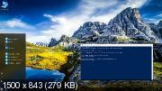 Windows 10 Enterprise x64 RS3 G.M.A. v.06.12.17