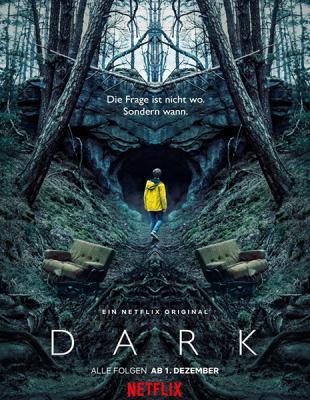 Тьма / Dark [Сезон: 1] (2017) WEBRip 1080p | NewStudio