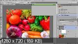 Кудесник скоростной обработки фотографий (2017) HDRip