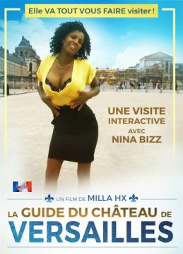 La guide du château de Versailles / La guide du chateau de Versailles (Milla HX, Jacquie & Michel Elite Selection) (2017) HD 720p
