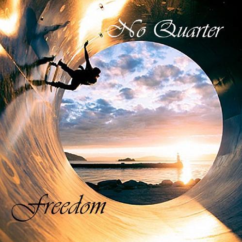 No Quarter - Freedom (2017)