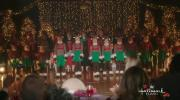 Волшебное Рождество / Enchanted Christmas (2017) HDTVRip