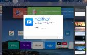 Maxthon Browser 5.1.4.3000 + Portable (x86-x64) (2017) [Multi/Rus]
