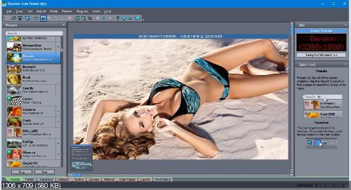 MediaChance Dynamic Auto Painter Pro 5.2