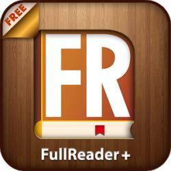 FullReader+ v3.4.9 Premium [Android]