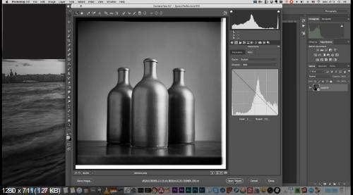 Оцифровка фотопленок. Сканирование и обработка фото (2017)