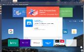 Maxthon Browser 5.1.5.200 beta + Portable (x86-x64) (2017) [Multi/Rus]