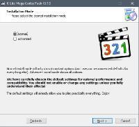 K-Lite Codec Pack 13.7.5 + Update