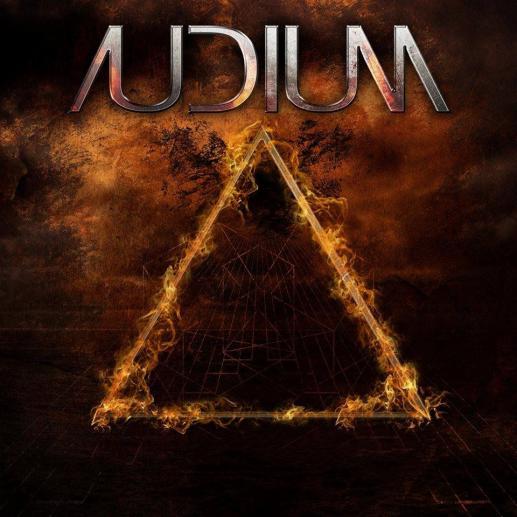 Audium - Audium (2018)