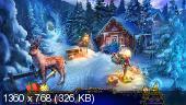 Святочные истории: Братья Клаус Коллекционное издание / Yuletide Legends: The Brothers Claus Collector's Edition (2016) PC