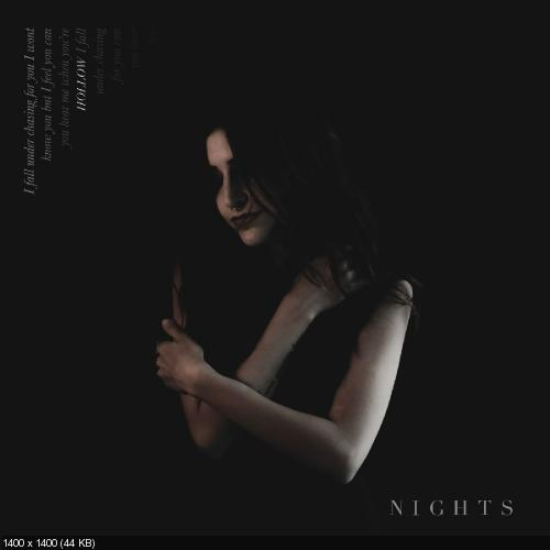 Nights - Hollow (Single) (2018)