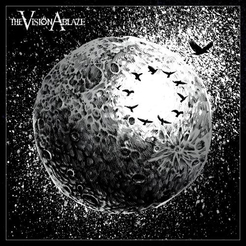 The Vision Ablaze - Circle of Sin (Single) (2018)