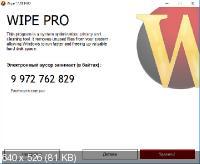 Wipe Pro 17.23