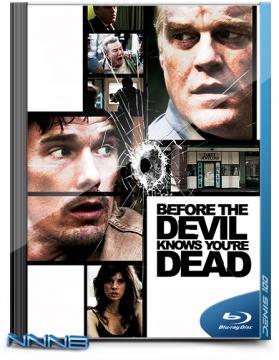 Игры дьявола / Before the Devil Knows You're Dead (2007) BDRip 720p