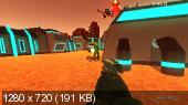 Invader Base Mars (2017) PC