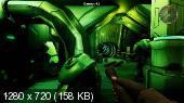 Invader Alien Base (2018) PC