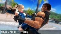 DEAD OR ALIVE 5 Last Round: Core Fighters TECMO 50th Anniversary Edition (2017/ENG/JAP/MULTi8)