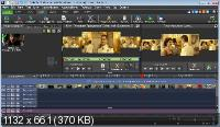 NCH VideoPad Video Editor Professional 7.01 (ML/RUS) Portable