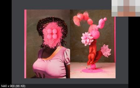 Искусство натюрморта. Вебинар по фотографии (2017) HDRip