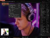 MusicBee 3.1.6590 + Portable (x86-x64) (2018) [Multi/Rus]