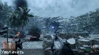 Crysis Warhead (2008/RUS/ENG/RePack by qoob)