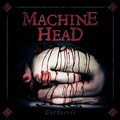 Machine Head - Catharsis [24-bit Hi-Res] (2018) FLAC