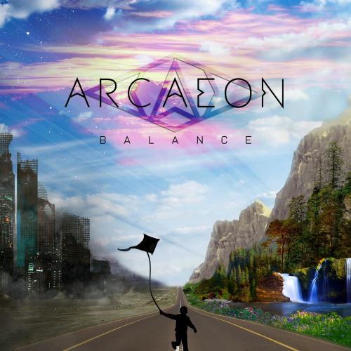 Arcaeon - Balance (EP) (2018)
