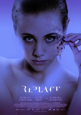 Тело / Replace (2017) WEB-DL 720p | iTunes