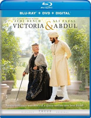 Виктория и Абдул / Victoria & Abdul (2017)