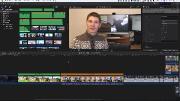 Сергей Патин. Final Cut Pro X. Подробный видеокурс (2017) PCRec