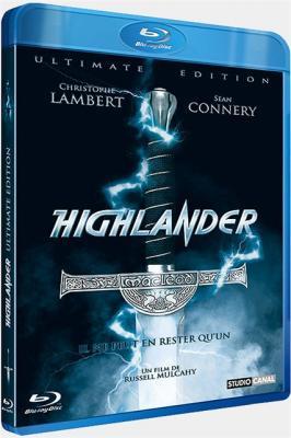 Горец / Highlander (1986) BDRip 1080p