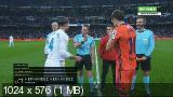 Футбол. Чемпионат Испании 2017-18. 23-й тур. Реал Мадрид - Реал Сосьедад [10.02] (2018) IPTVRip-AVC