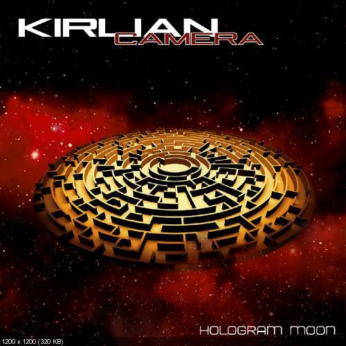 Kirlian Camera - Hologram Moon (2018)